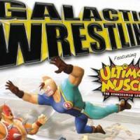 بازی Galactic Wrestling (انجمن کشتی گیران قوی ترین ها)