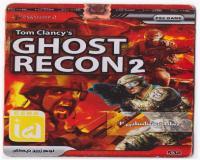 بازی GHOST RECON 2 PS2 (عملیات شناسایی 2)