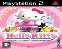 بازی Hello Kitty PS2