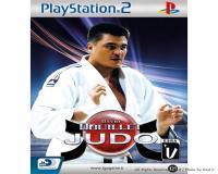 بازی DAVID DOUILLET JUDO PS2