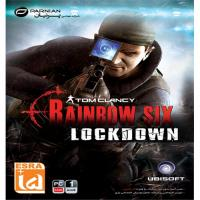 بازی Tom Clancys Rainbow Six Lockdown