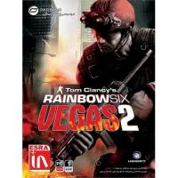 بازی Rainbow Six Vegas 2 تام کلنسی