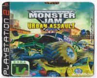 بازی MONSTER JAM PS2