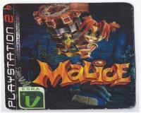بازی Malice PS2