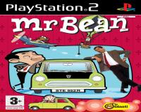 بازی Mr Bean  PS2
