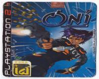 بازی Oni PS2