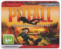 بازی PITFALL PS2