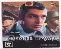 بازی PRISONER OF WAR PS2 (اسیر جنگی)