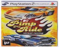 بازی Pimp My Ride PS2