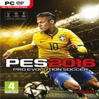 PES 2016 (نسخه کامپیوتر)
