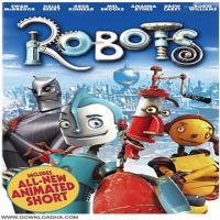کارتون ربات ها (ROBOTS)