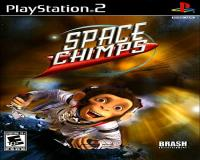 بازی SPACE CHIMPS PS2