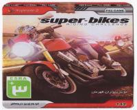 بازی Super-bikes PS2 (موتورسواران قهرمان)