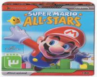 بازی Super Mario All Stars PS2