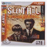 بازی Silent Hill: Homecoming