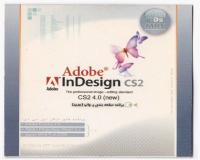 نرم افزار Adobe InDesign CS2