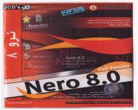 نرم افزار Nero 8.0