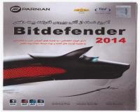 Antivirus Bitdefender 2014 (آنتی ویروس بیت دفندر)