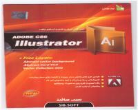 نرم افزار ایجاد و طراحی تصاویر وکتور (ADOBE CS6 ILLustrator)