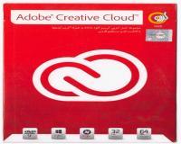 نرم افزار Adobe Creative Cloud