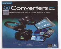 نرم افزار Converters suite 2013