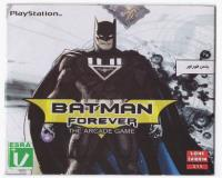 بازی Batman PS1