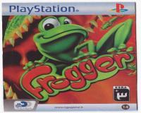 بازی  Frogger PS1