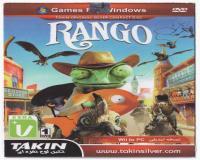 بازی RANGO