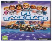 بازی F1 RACE STARS