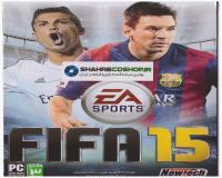 بازی FIFA 15 نسخه نهایی