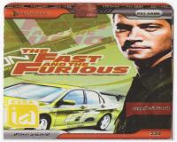بازی THE FAST AND THE FURIOUS PS2