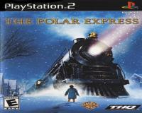 بازی THE POLAR EXPRESS PS2