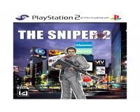 بازی THE SNIPER 2 PS2
