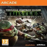 بازی Teenage Mutant Ninja Turtles Out of the Shadows (لاکپشت های نینجا)
