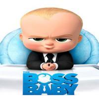 انیمیشن بچه رئیس The Boss Baby 2017