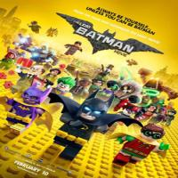 انیمیشن The Lego Batman Movie 2017