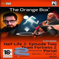 بازی THE ORANGE BOX