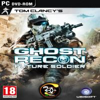بازی GHOST RECON FUTURE SOLDIER