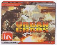 بازی URBAN CHAOS PS2 (هرج و مرج در شهر)