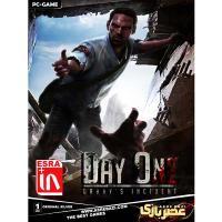 بازی DAY ONE (GARRY)