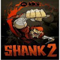 بازی SHANK 2