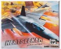 بازی HEATSEEKER PS2 (جوینده خشم)