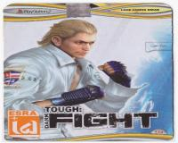 بازی DARK FIGHT PS2 (دارک فایت)