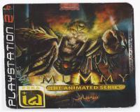 بازی MUMMY PS2  (مومیایی)
