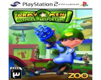 بازی ARMY MEN PS2