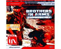 بازی BROTHERS IN ARMS PS2 (دست برادری)