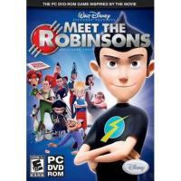 بازی MEET THE ROBINSONS (ملاقات با خانواده رابینسون)