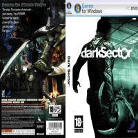 بازی DARK SECTOR (بخش تاریک)