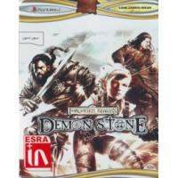 بازی DEMON STONE (PS2) دیمون استون