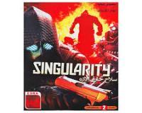بازی SINGULARITY (سلاح خارق الاده)